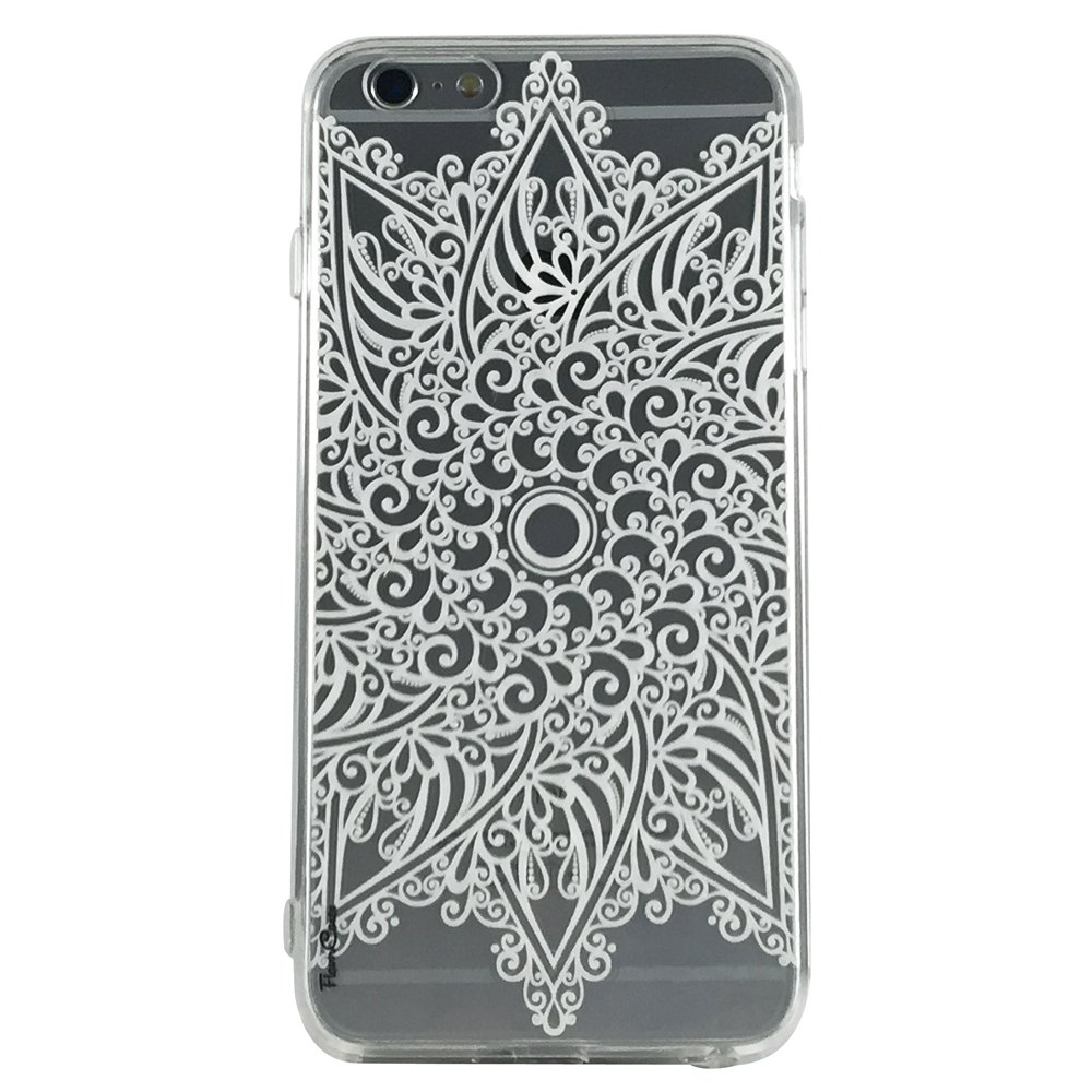 Mandala Pattern Type 10 -New Mandala Pattern Cell Phone Case iPhone 6 plus ip6  plus