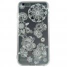 Mandala Pattern Type 2 - New Henna Mandala Cell Phone Case iPhone 6 ip6