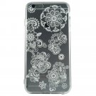 Mandala Pattern Type 2 - New Henna Mandala Cell Phone Case iPhone 6 plus ip6 plus