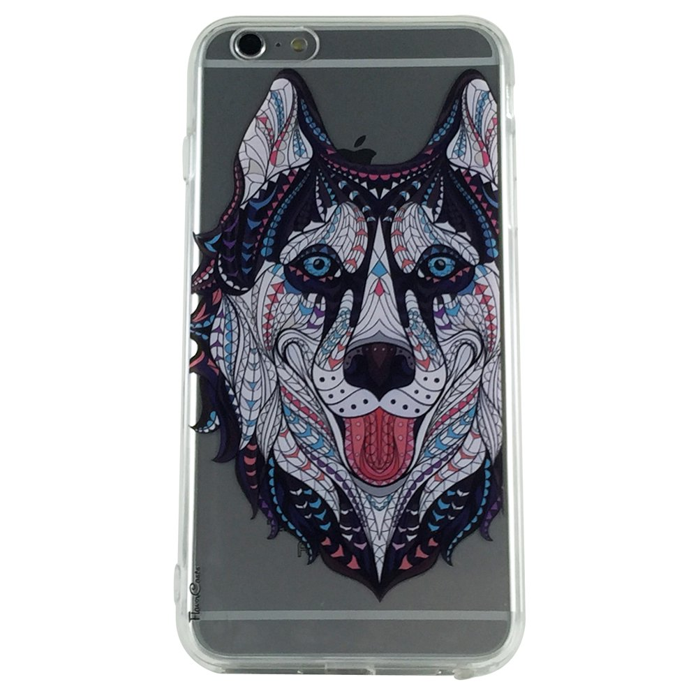 Wolf & Co - Animal Wolf Cell Phone Case iphone 6 ip6