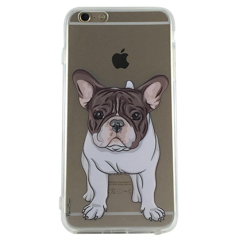 Baxter - The Frenchie - Dog Frenchie Cell Phone Case iphone 6 ip6s