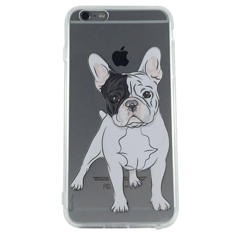 Bella - The Frenchie - Dog Frenchie Cell Phone Case iPhone 6 ip6s