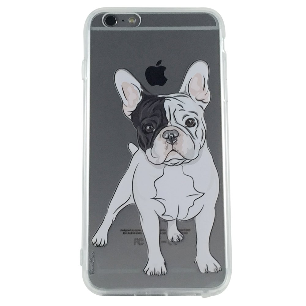Bella - The Frenchie - Dog Frenchie Cell Phone Case iPhone 6 plus ip6s plus