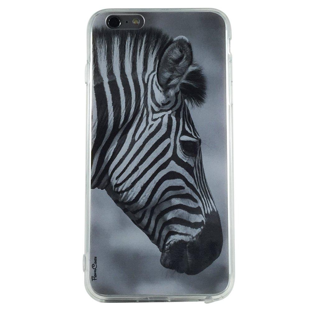 Zebrah - Animal Zebra Cell Phone Case iphone 6 ip6s