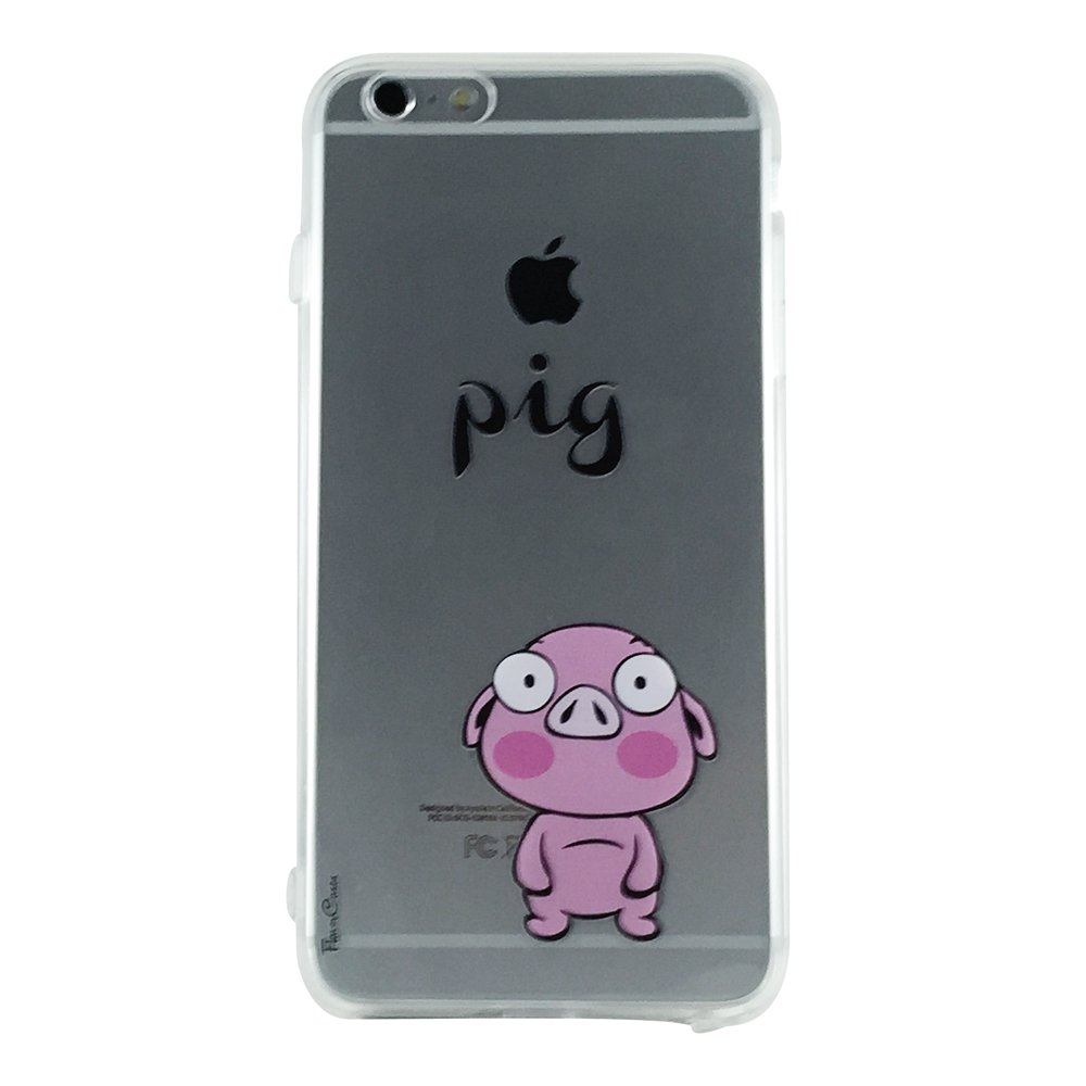 Chinese Zodiac - Pig - Animal Zodiac Cell Phone Case iphone 6 ip6