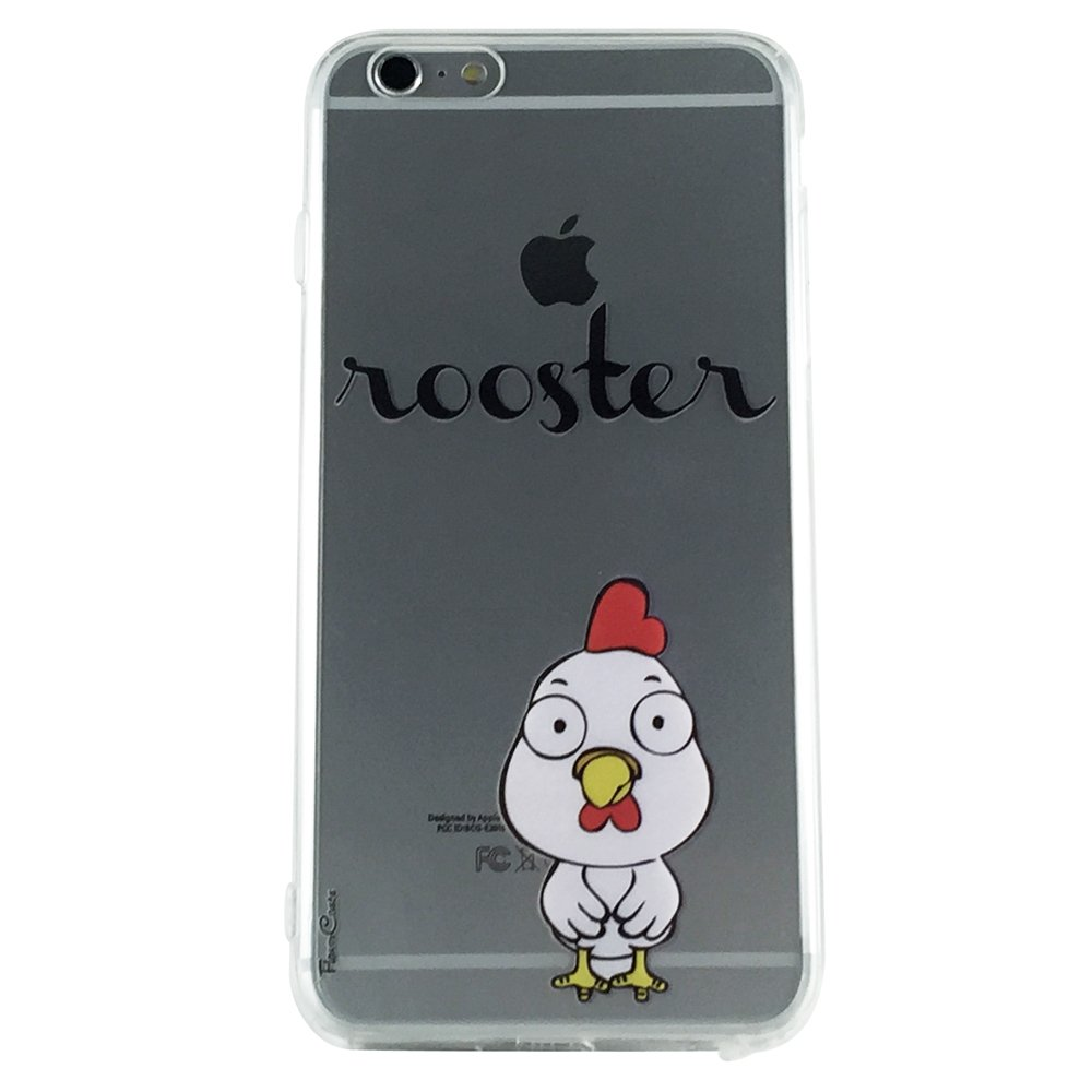 Chinese Zodiac - Rooster - Animal Zodiac Cell Phone Case iphone 6 plus ip6 plus