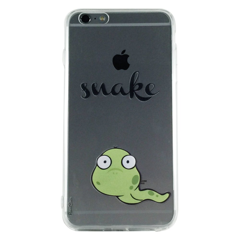 Chinese Zodiac - Snake - Animal Zodiac Cell Phone Case iphone 6 ip6