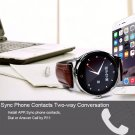 R11 Smart Watch Remote controler Heart Rate/Calls/Music/Pedometer/Sleep Tracker fr Android IOS