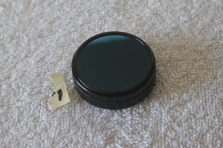 Midwest Optical BP850-46, NIR Bandpass filter, 820 to 910 nm VERY rare #1