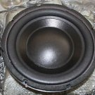 DUNLAVY SC-S1 SC-S2 12 INCH SUBWOOFER SPEAKER ONLY-ULTRA RARE-NEW
