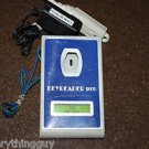 BMW Keyreader Pro v4.0 with 9 volt power supply rare -main unit w plug only-