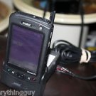 Symbol Pocket PC WiFi PDA MC50 mc5040 with cradle-NEEDS BATTERY  mar14