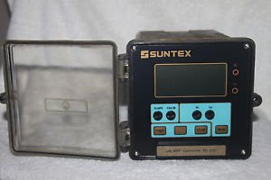 Suntex pc-310 PC-310 pH/ORP Transmitter working pull rare works
