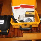 Physio-Control LIFEPAK CR Plus Defibrillator w hard case and electrode New