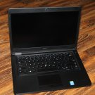 Dell Latitude E5450 I5 2.20GHz -256gb SSD- FOR PARTS OR REPAIR - NO POWER AS IS