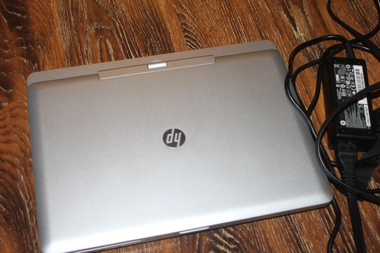 """HP Hewlett Packard EliteBook Revolve 810 G3 11.6"""" 2.3Ghz i5-4300U 4GB / 128GB SSD Drive Q1"""