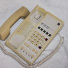 Teledex Diamond + L2S White 2 Line, Phone Telephone working pull