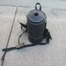buckeye  120-1200 super commercial vacuum with good motor-As Pictured