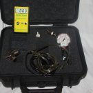RC Dive Technology  Spectrum Oxygen Analyzer Kit Very Clean With Hard Case