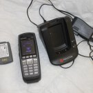SpectraLink wireless 8440 VoIP phone With Charger and Extra battery Tested