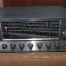 Lafayette HE-80 shortwave radio -Excellent Boxed Condition- Powers On-As Is Read