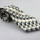 Men's New GEOFFREY BEENE 100% Silk Tie STAIN RESISTANT NWOT Necktie Ties BWG079