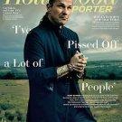 The Hollywood Reporter Magazine - KURT SUTTER - SEPT 4, 2015 - ISSUE (NEW)