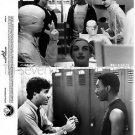 "EDDIE MURPHY - ""BEVERLY HILLS COP"" - 8X10 PRESS PHOTO - 1984 - AFRICAN AMERICAN"