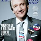 The Hollywood Reporter Magazine - BILL MAHER - FEB 19, 2016 ISSUE (NEW)