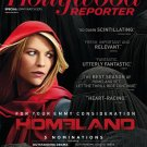 The Hollywood Reporter Magazine - EMMY WATCH - AUG 2015 - SPECIAL ISSUE (NEW)