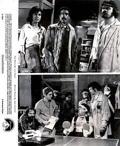 "Richard Pryor ""Critical Condition"" - 8X10 Press Photo (1987) African American"