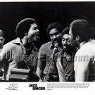 "Franklyn Ajaye Photo ""The Jazz Singer"" Movie African-American 8X10 B&W 1980 US"