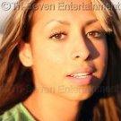 Pretty Woman Photo Sexy Latina Spanish Hispanic Girl Model Original Color USA