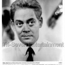 "Raul Julia Photo ""Moon Over Parador"" 8X10 B&W Movie Publicity Press Photo (1988)"