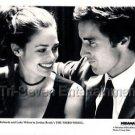 """Denise Richards and Luke Wilson """"The Third Wheel"""" Movie Press Photo 8X10 (2001)"""