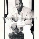 """Derek Luke Photo """"First Theatrical Headshot"""" Actor African-American 1990s Young"""