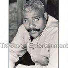 Bill Nunn Photo Actor Talent Agency 8X10 Medium Headshot B&W African-American US