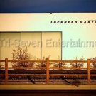 Lockheed Martin Photo (8.5X11) Building Aircraft Military Aerospace Aeronautics