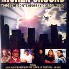 Higher Ground - Voices Of Contemporary Gospel Music (DVD, 2004)