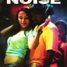 African American Collectible Movie BACKER CARD FEEL THE NOISE