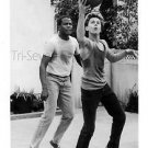 "SIDNEY POITIER PHOTO RIVER PHOENIX ""LITTLE NIKITA"" MOVIE AFRICAN-AMERICAN (1987)"