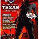 WIZARD WORLD - ARLINGTON, TEXAS - 2008 PROGRAM  - JOHN CASSADAY/COREY FELDMAN