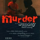 African American Collectible Movie BACKER MURDER ON A SUNDAY MORNING