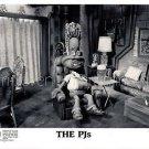The PJ's FOX Animated Series Press Photo - Thurgood Stubbs - African American