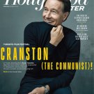 The Hollywood Reporter Magazine - BRYAN CRANSTON - SEPT 11-18, 2015  ISSUE (NEW)