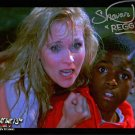 Shavar Ross Signed Friday The 13Th Part 5 With Pam -Melanie Kinnaman (Original)