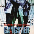 African American Collectible Movie BACKER GANGSTER PARTY