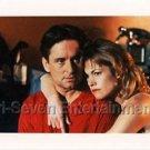 Michael Douglas Melanie Griffith Shining Through Original 8x10 Color Photo 1992