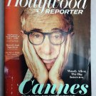The Hollywood Reporter Magazine - WOODY ALLEN - MAY 13 2016 ISSUE (NEW)
