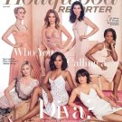 The Hollywood Reporter Magazine - WHO U CALLIN A DIVA? - MAY 27 2016 ISSUE (NEW)